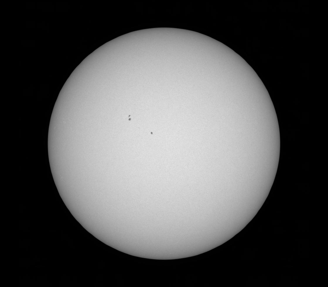 Solar Dynamics Observatory 2017-01-17T23:22:34Z