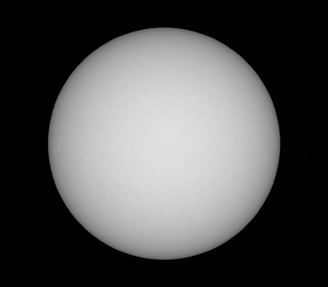 Solar Dynamics Observatory 2017-02-19T20:56:12Z