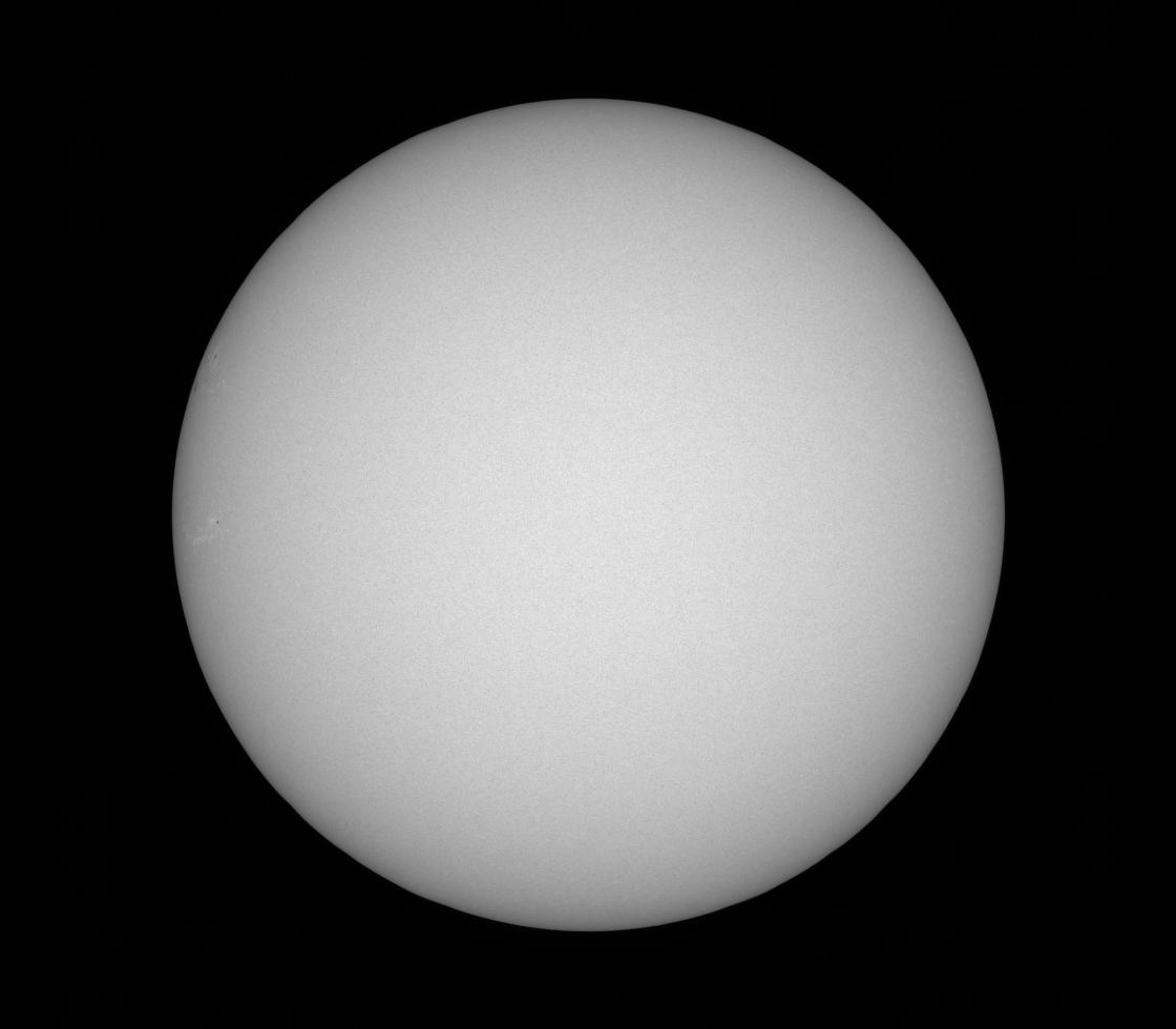 Solar Dynamics Observatory 2017-02-19T20:57:25Z