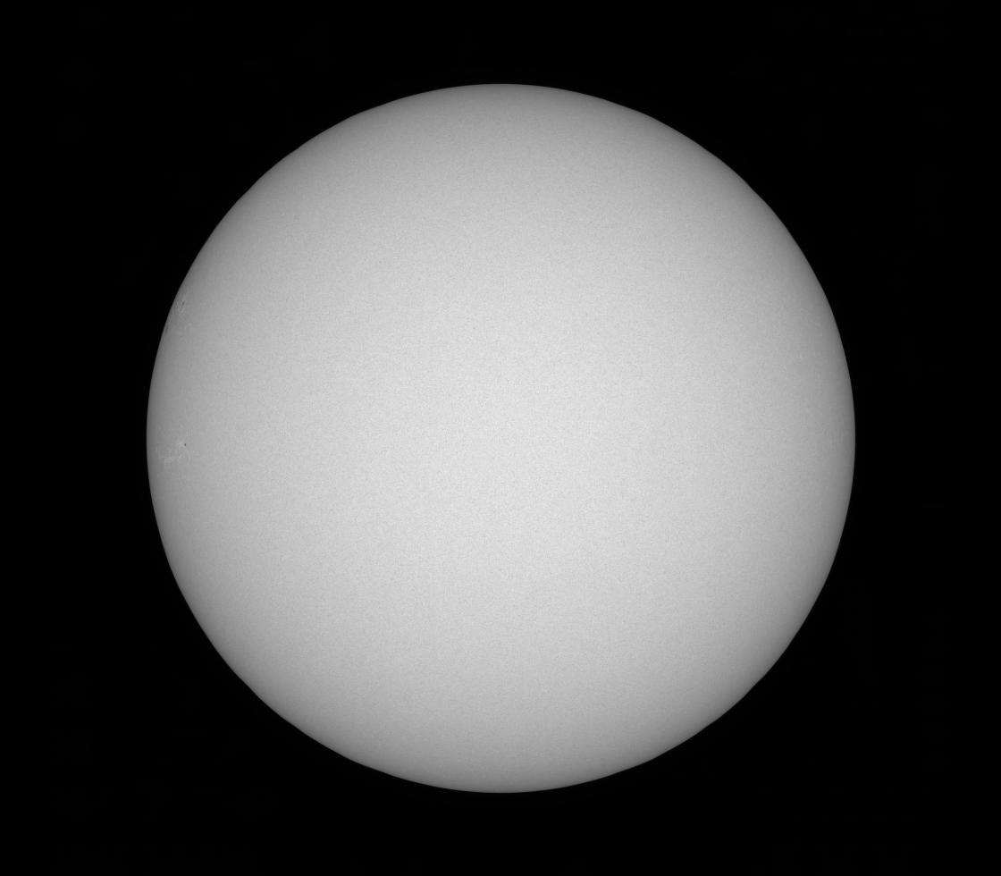 Solar Dynamics Observatory 2017-02-19T20:58:22Z