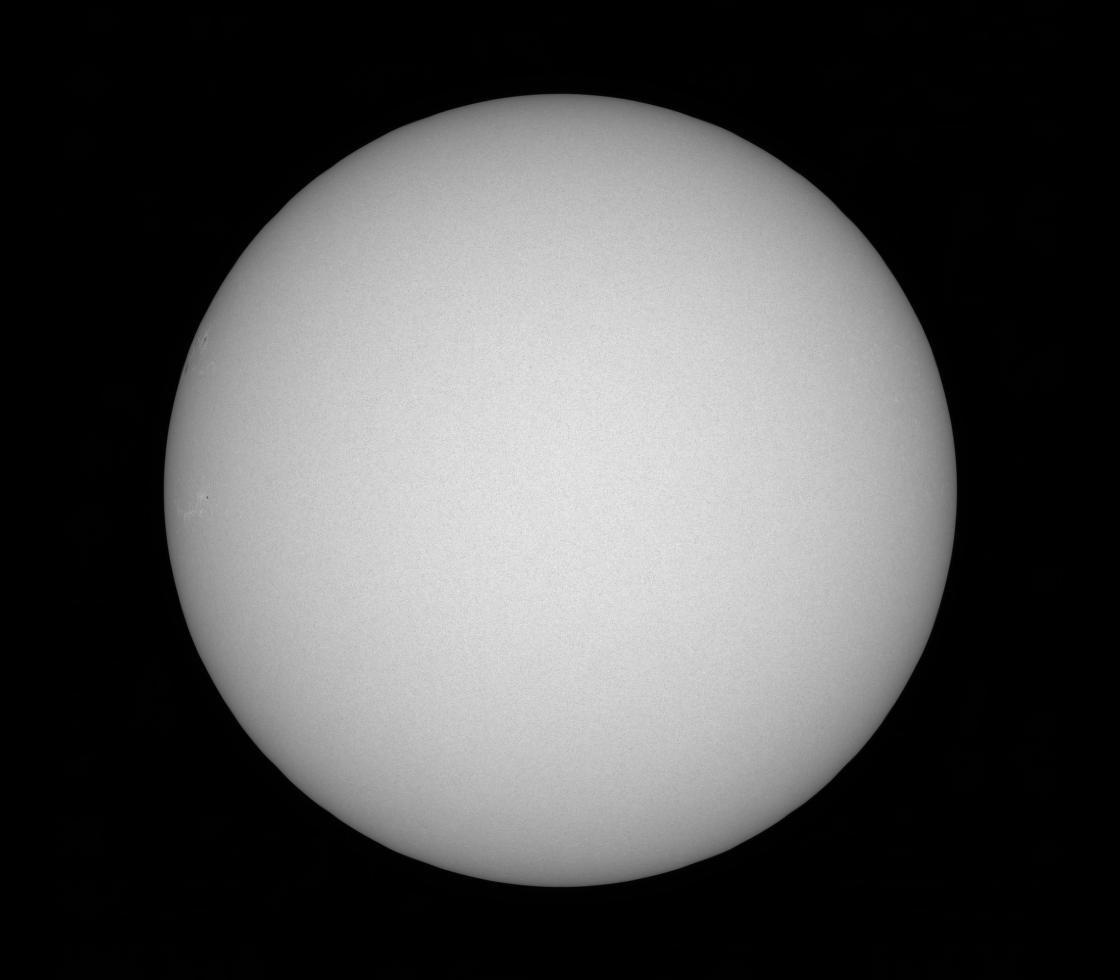 Solar Dynamics Observatory 2017-02-19T20:59:05Z