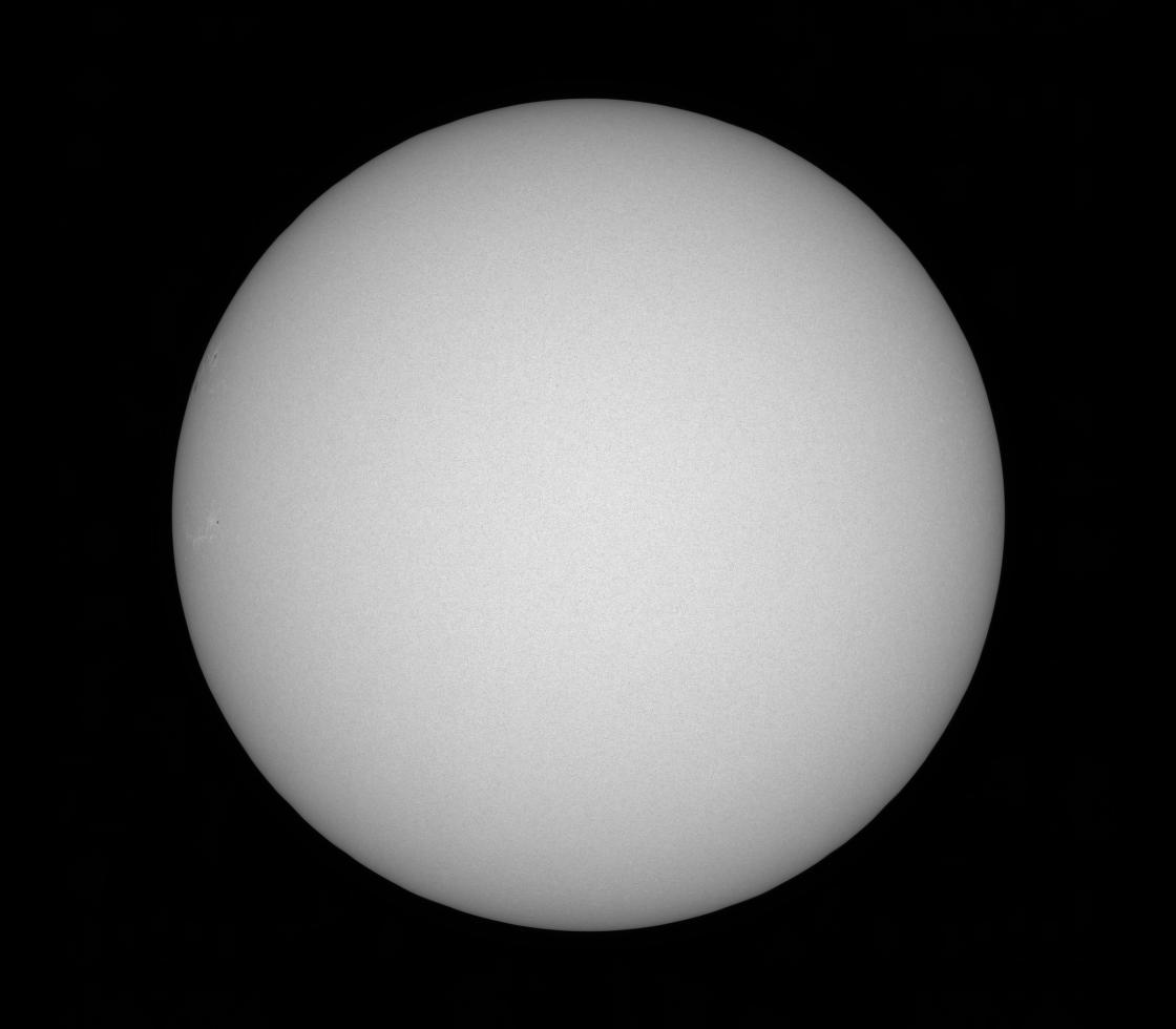 Solar Dynamics Observatory 2017-02-19T20:59:49Z