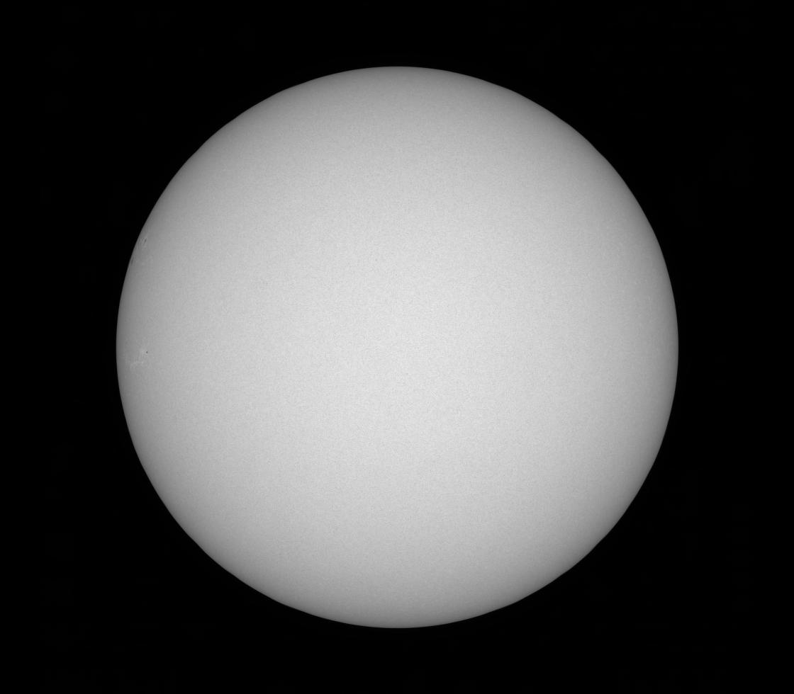 Solar Dynamics Observatory 2017-02-19T21:00:10Z
