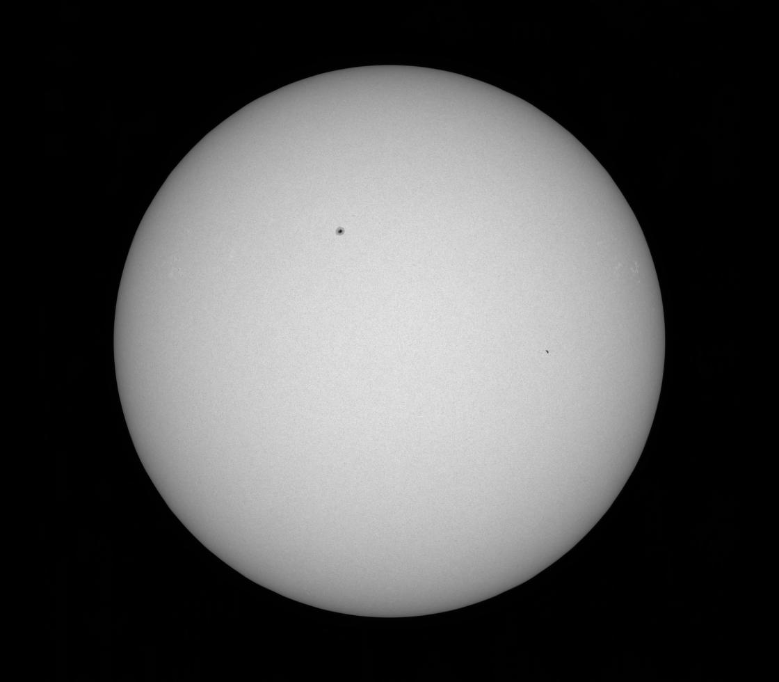 Solar Dynamics Observatory 2017-02-25T02:21:56Z