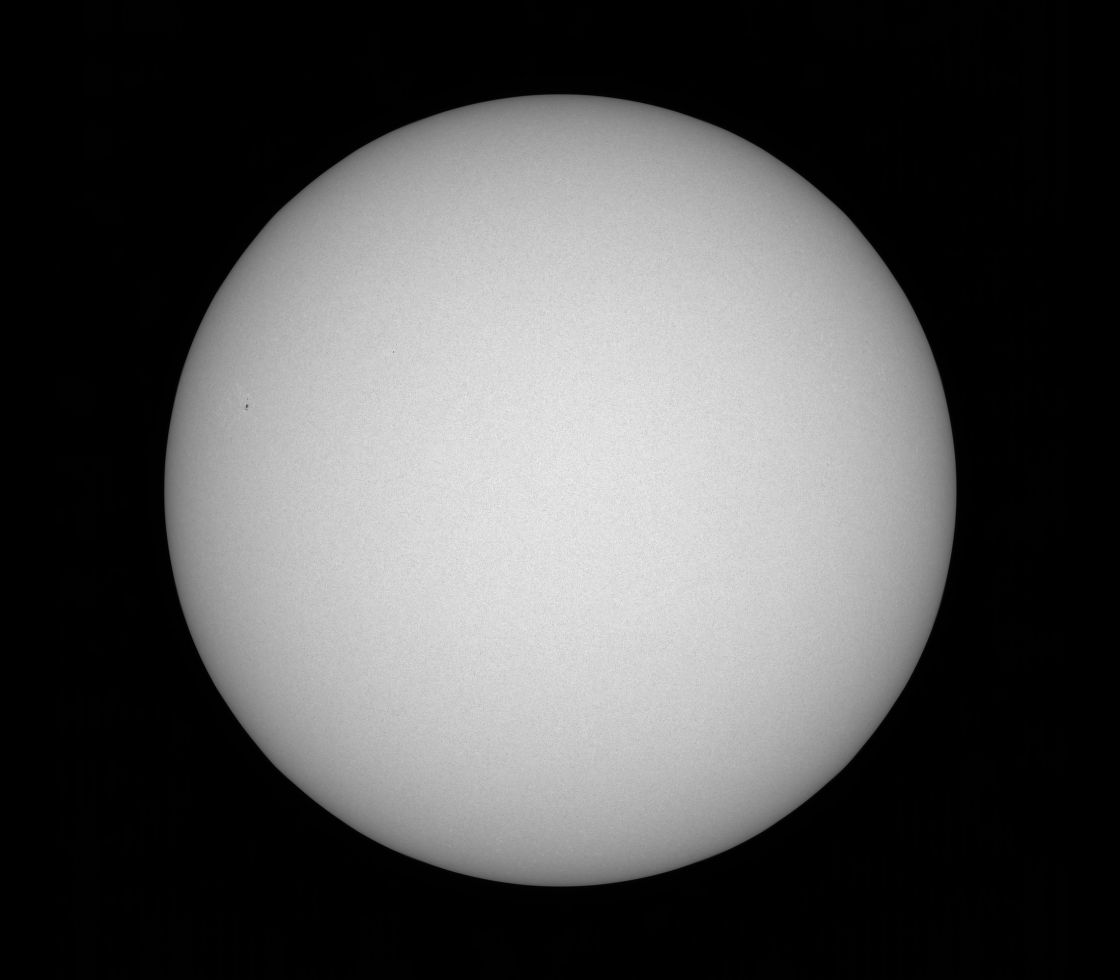 Solar Dynamics Observatory 2017-03-23T06:07:23Z