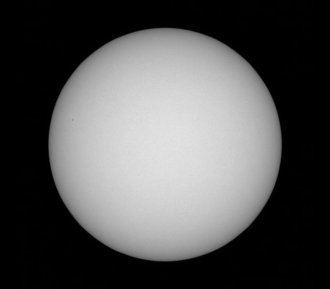 Solar Dynamics Observatory 2017-03-23T06:08:16Z