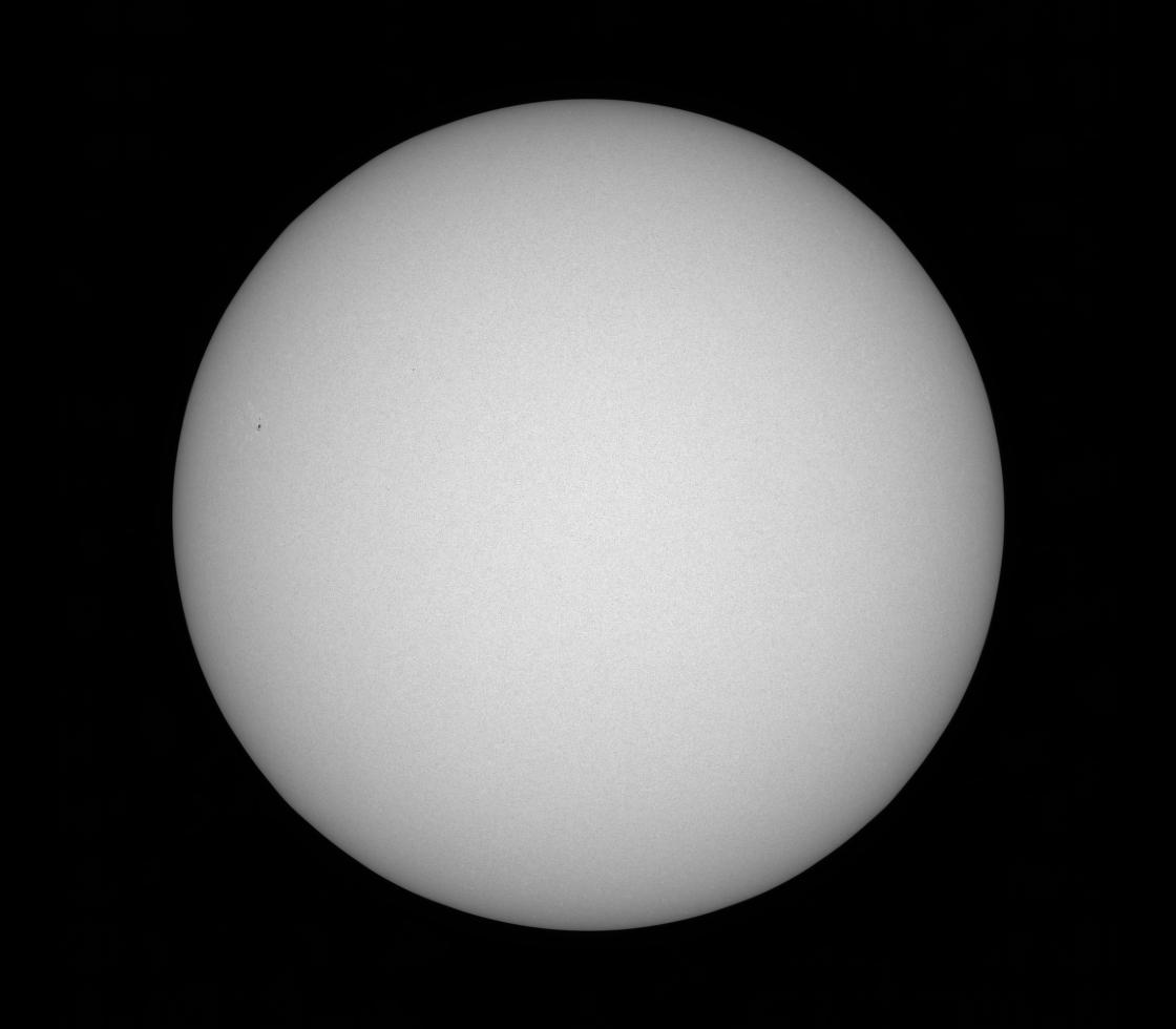 Solar Dynamics Observatory 2017-03-23T06:08:48Z