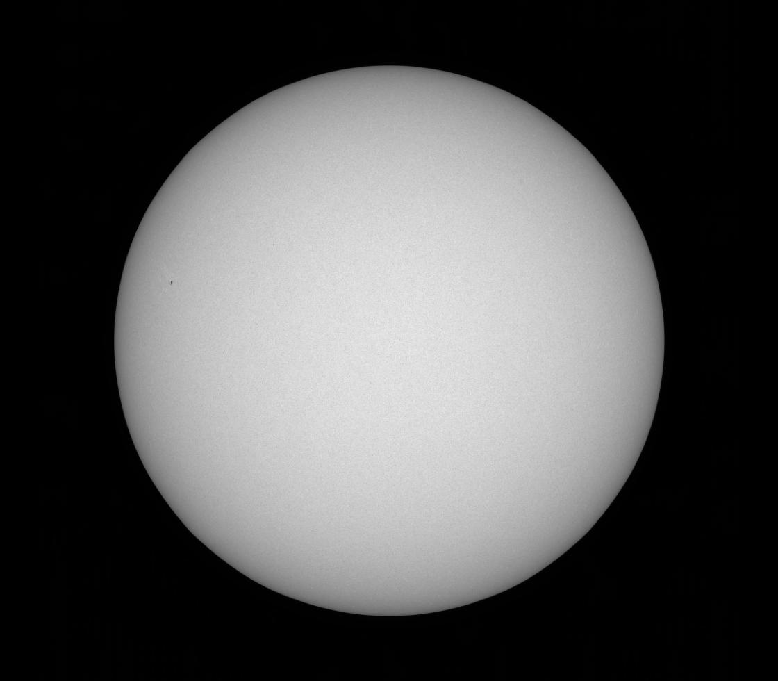Solar Dynamics Observatory 2017-03-23T06:09:50Z