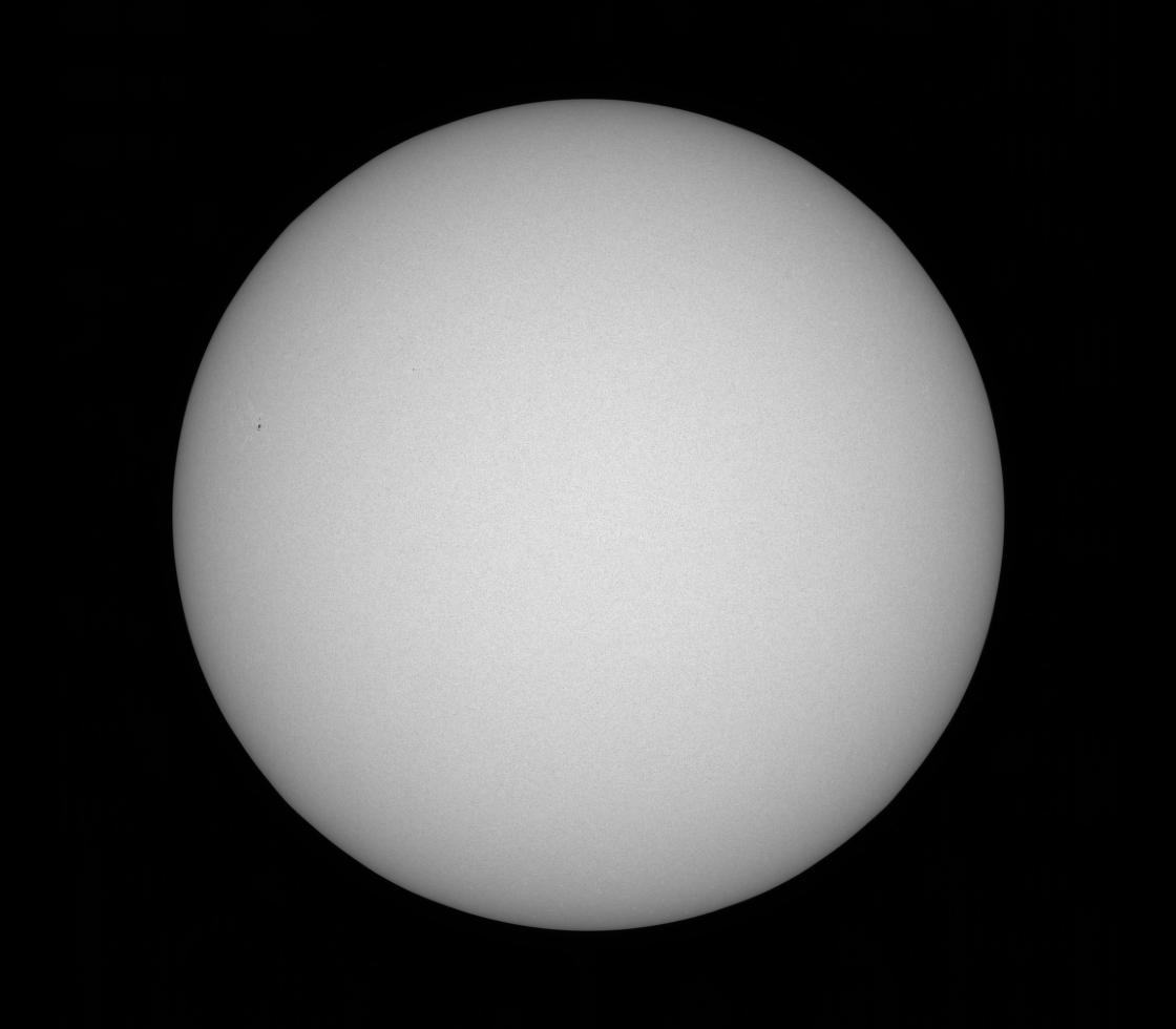 Solar Dynamics Observatory 2017-03-23T06:10:18Z