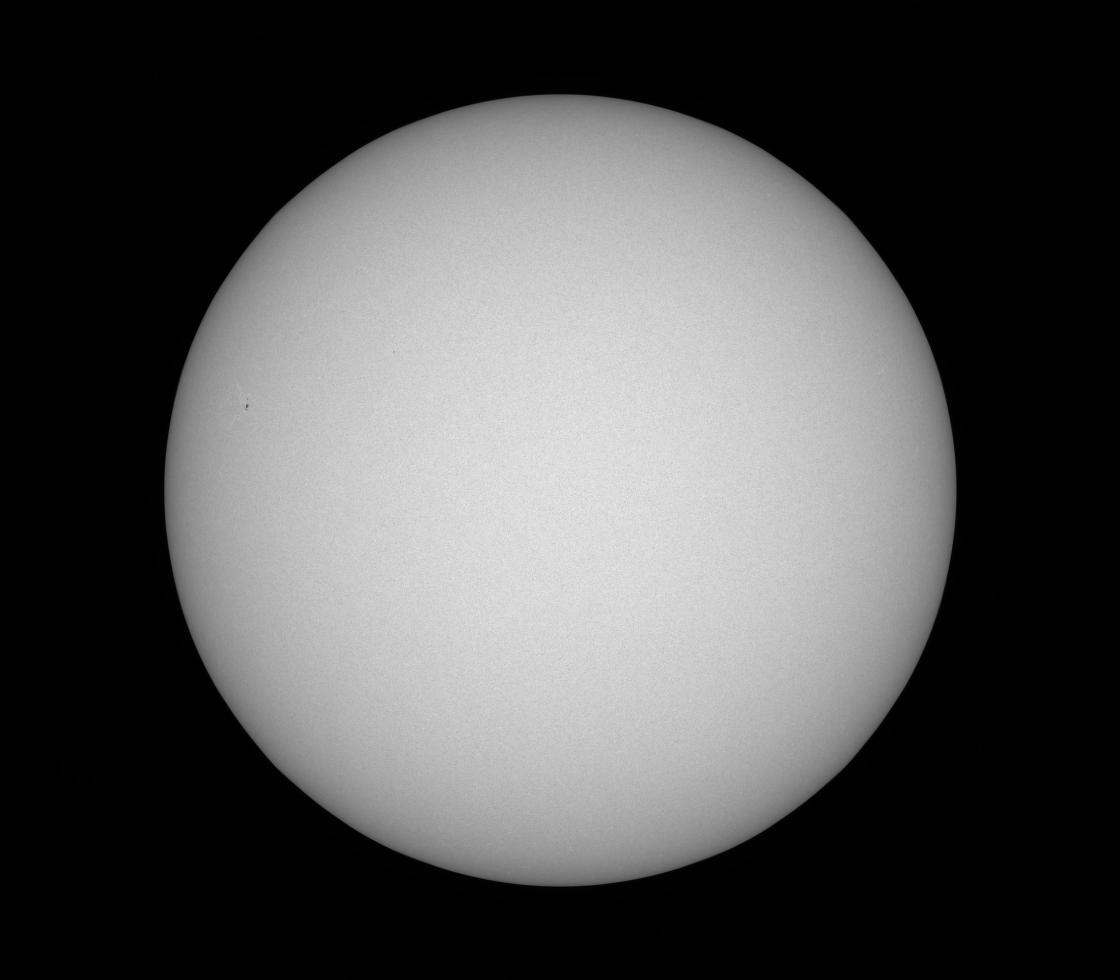 Solar Dynamics Observatory 2017-03-23T06:10:38Z