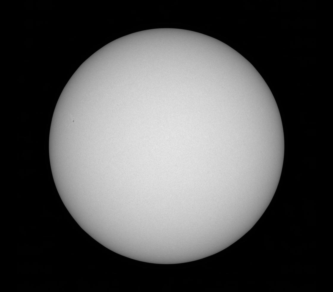 Solar Dynamics Observatory 2017-03-23T06:13:17Z