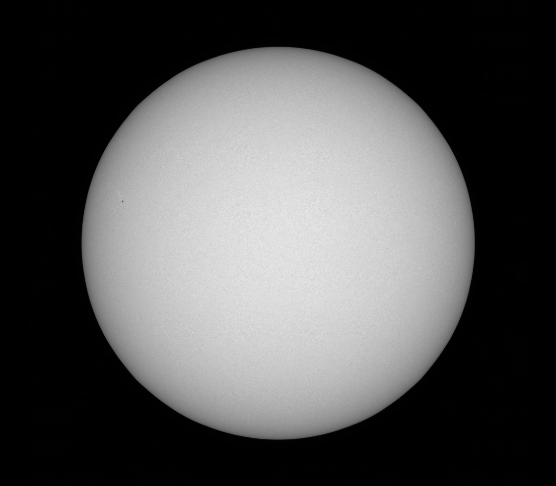 Solar Dynamics Observatory 2017-03-23T06:13:24Z