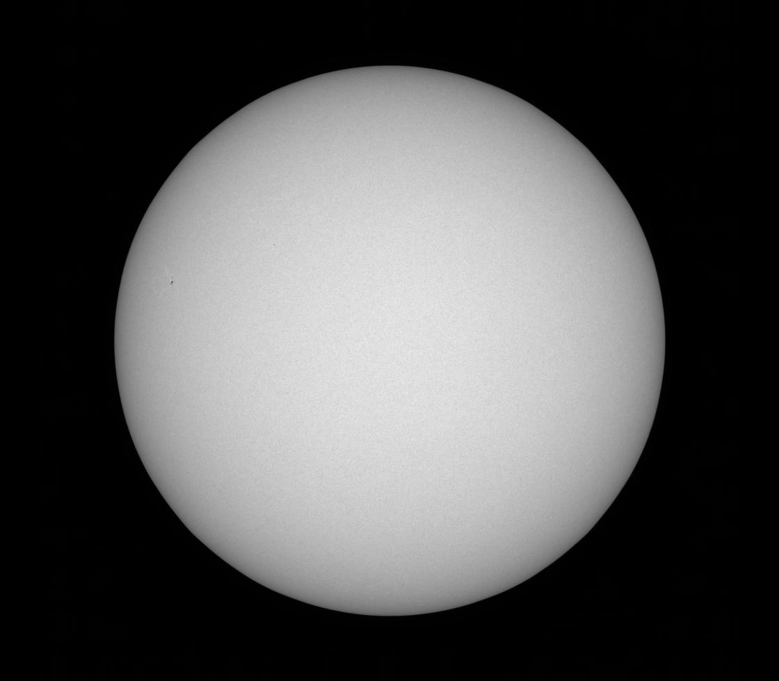 Solar Dynamics Observatory 2017-03-23T06:14:33Z