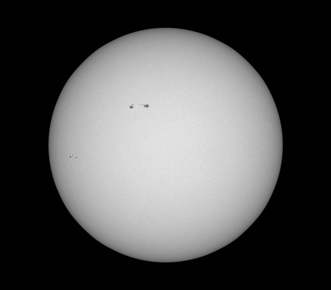 Solar Dynamics Observatory 2017-03-28T08:03:56Z
