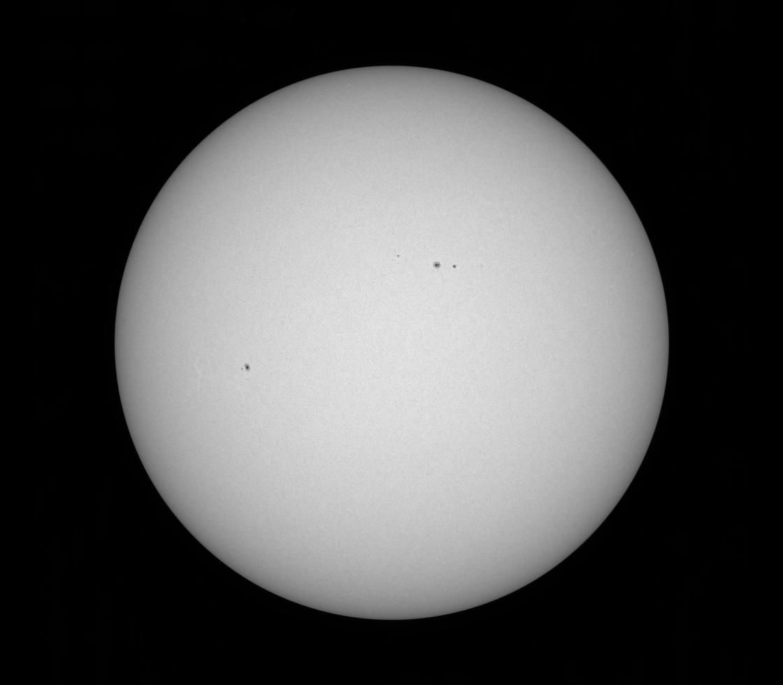 Solar Dynamics Observatory 2017-04-25T04:35:56Z