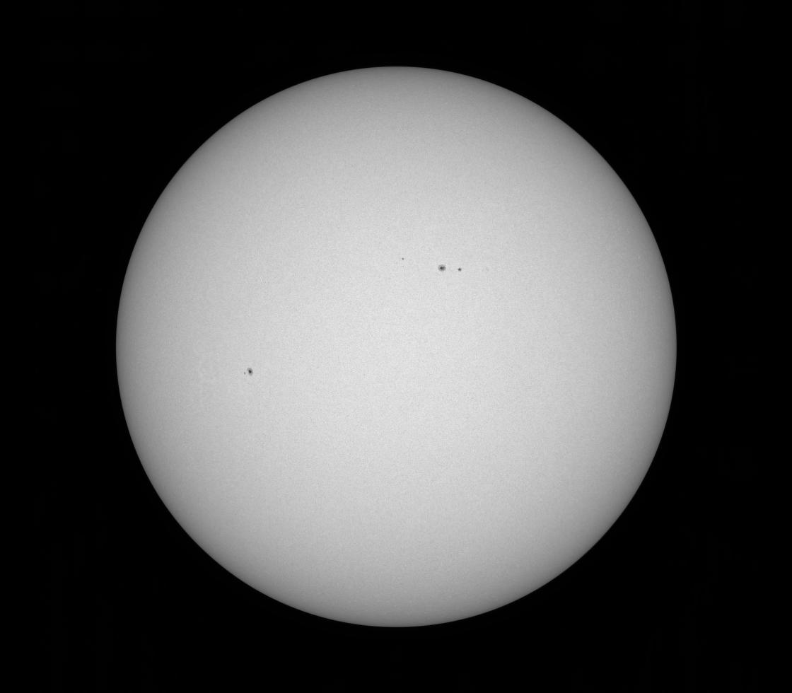 Solar Dynamics Observatory 2017-04-25T04:37:41Z