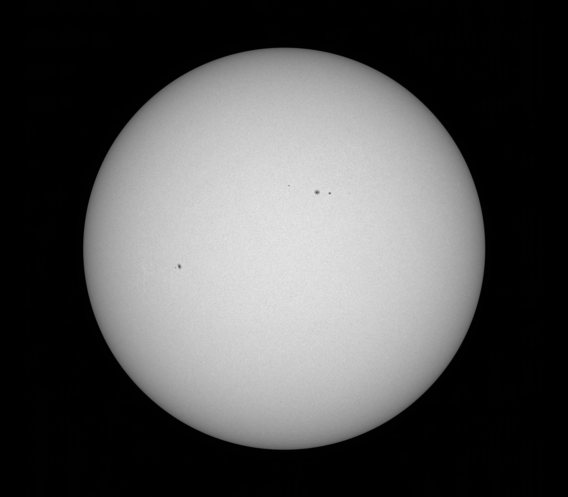 Solar Dynamics Observatory 2017-04-25T04:39:42Z