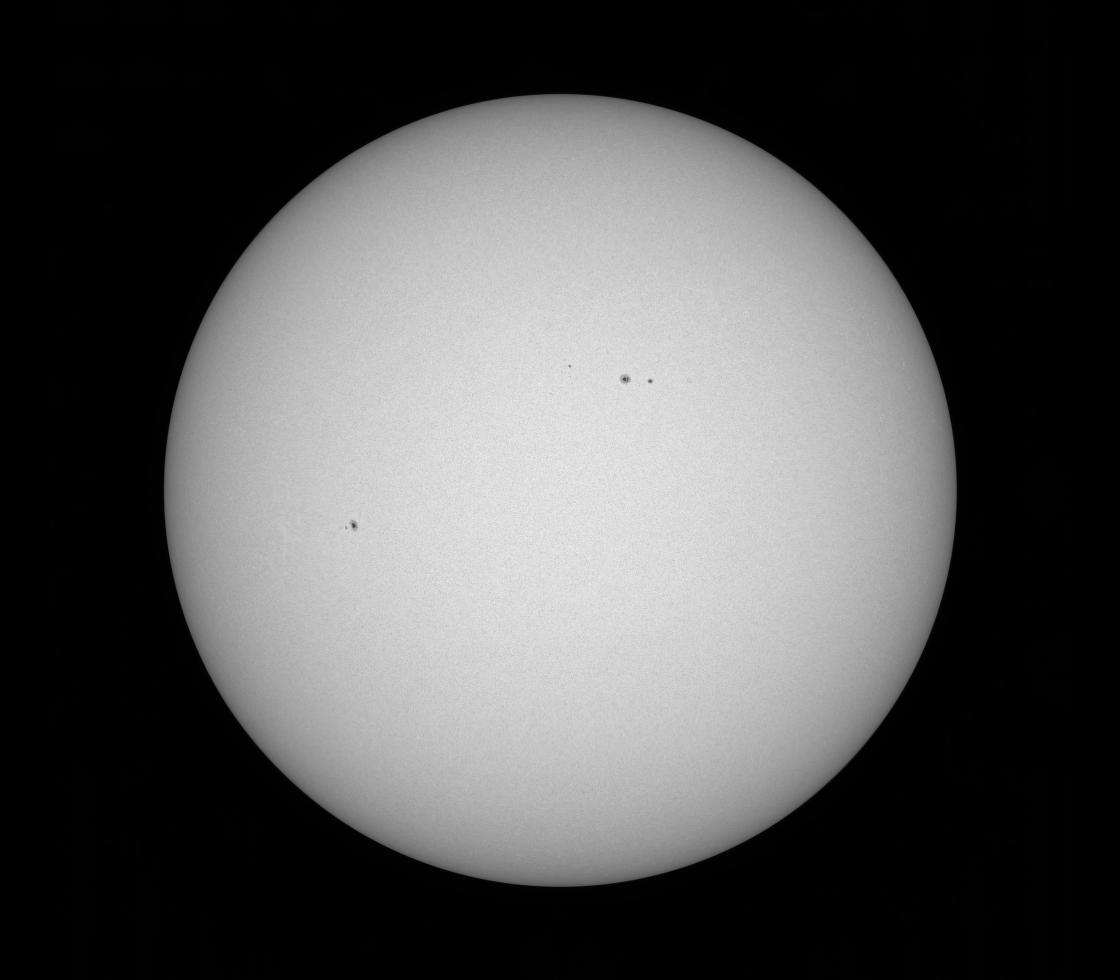 Solar Dynamics Observatory 2017-04-25T04:40:19Z