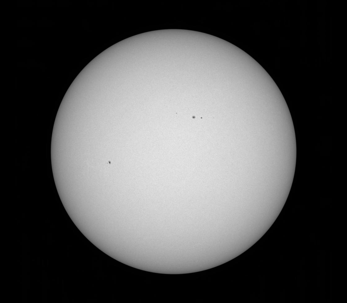 Solar Dynamics Observatory 2017-04-25T04:41:11Z