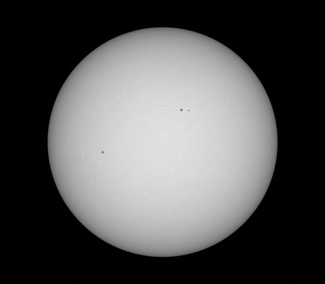 Solar Dynamics Observatory 2017-04-25T04:41:53Z
