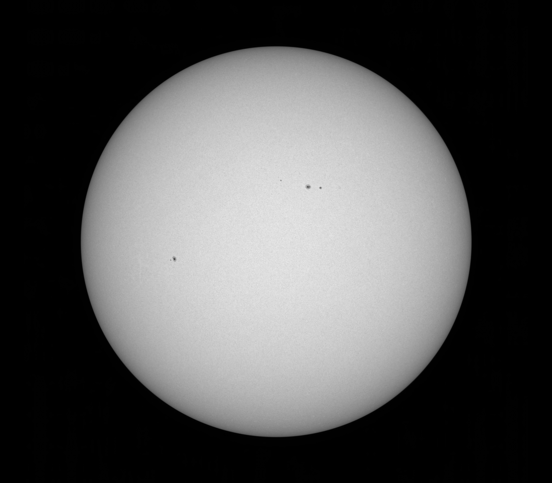 Solar Dynamics Observatory 2017-04-25T04:42:01Z