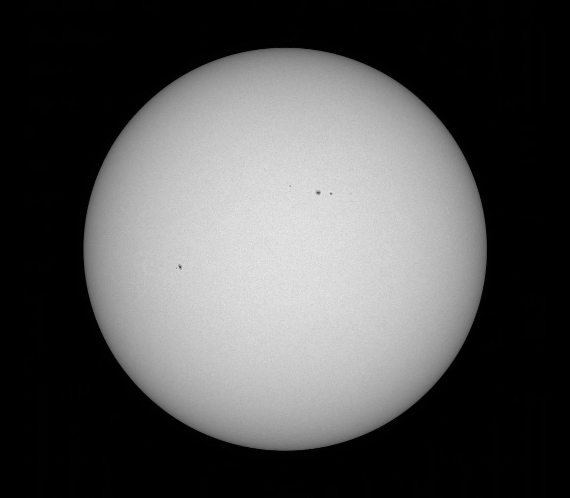 Solar Dynamics Observatory 2017-04-25T04:42:18Z