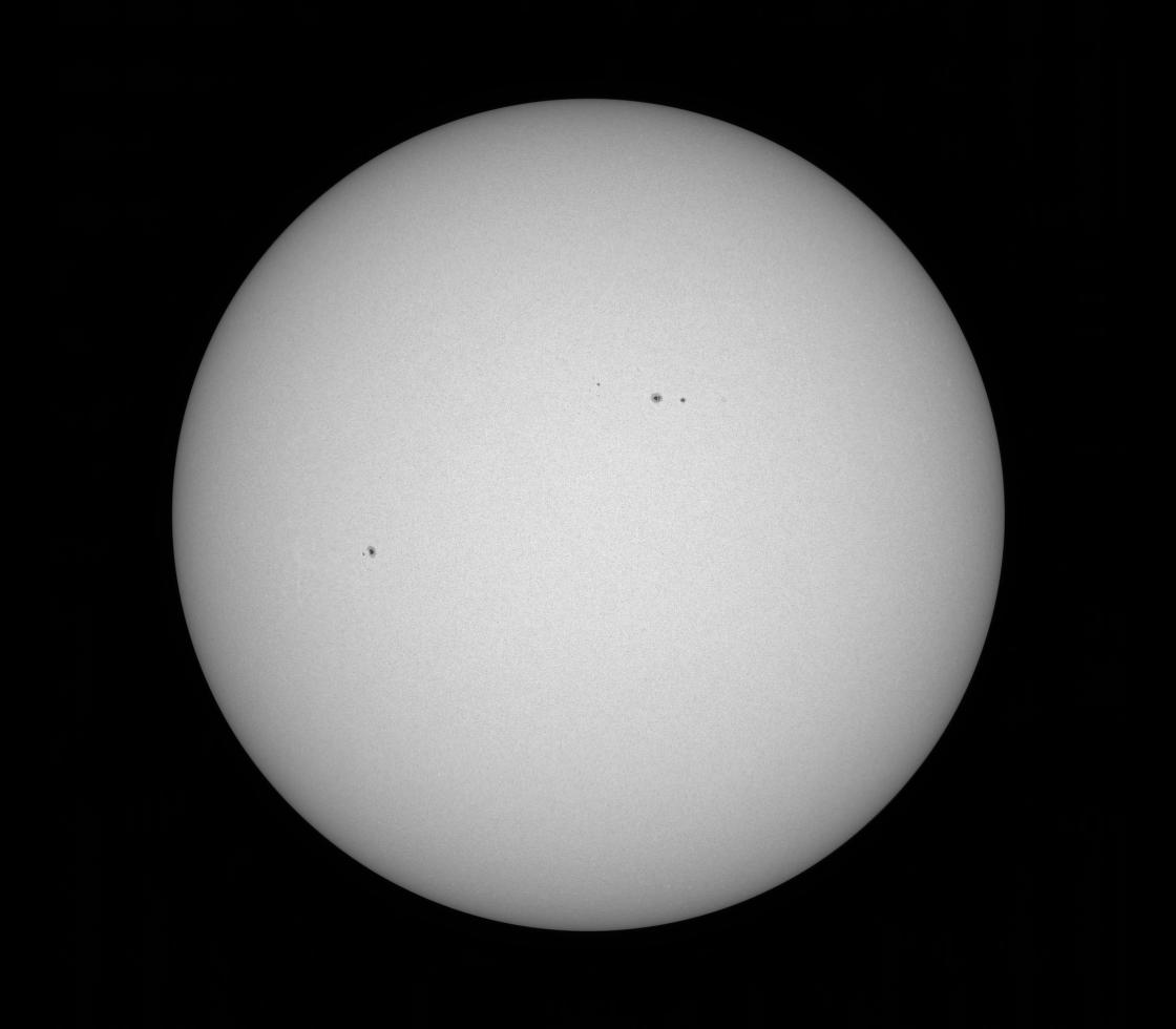 Solar Dynamics Observatory 2017-04-25T04:42:44Z
