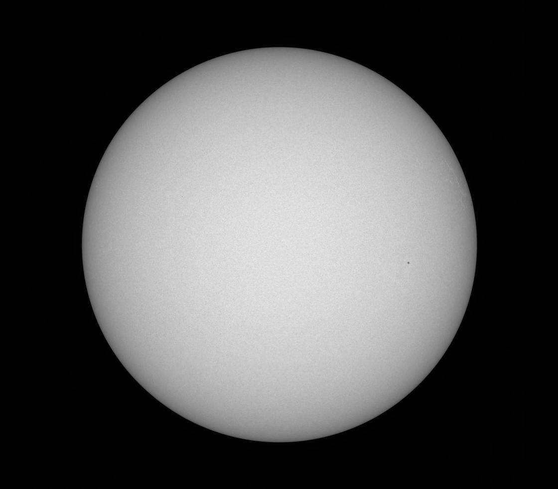 Solar Dynamics Observatory 2017-04-30T16:33:10Z