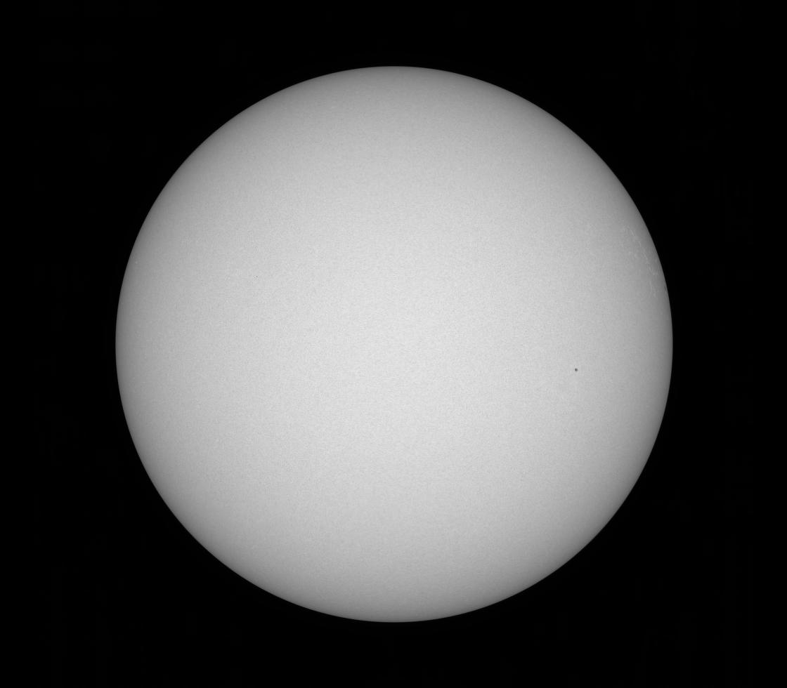 Solar Dynamics Observatory 2017-04-30T16:34:30Z