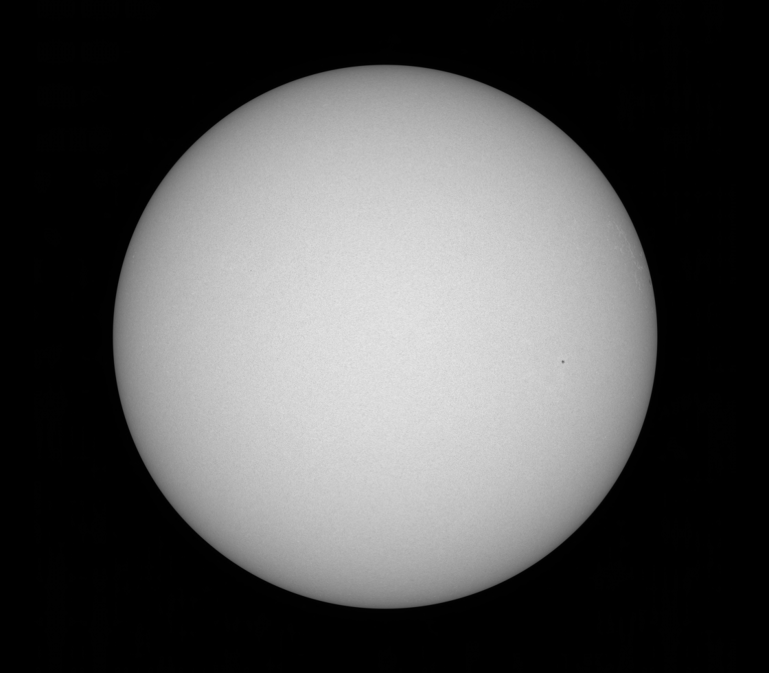 Solar Dynamics Observatory 2017-04-30T16:34:44Z