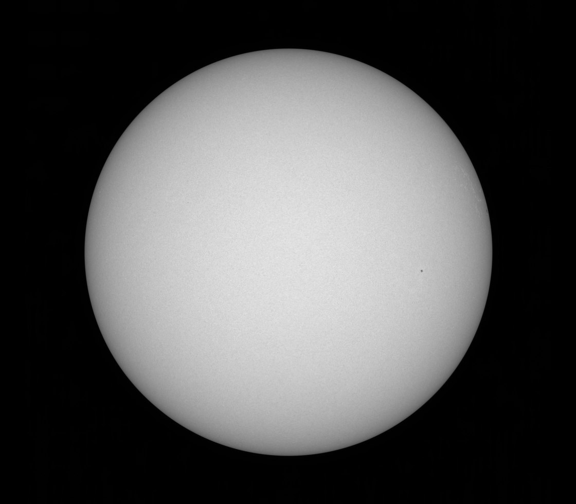 Solar Dynamics Observatory 2017-04-30T16:35:46Z
