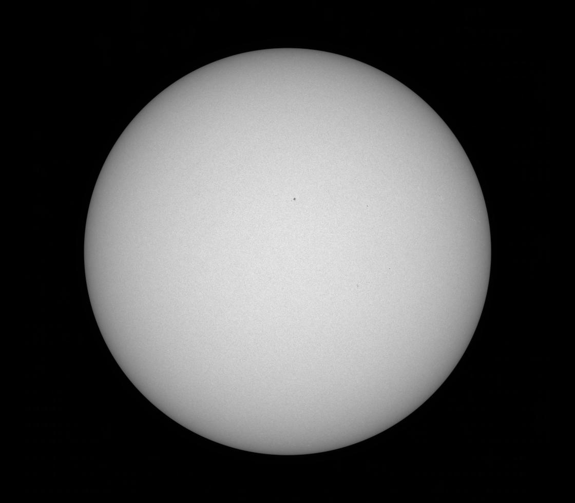 Solar Dynamics Observatory 2017-05-23T16:39:50Z