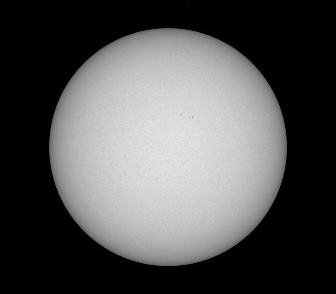 Solar Dynamics Observatory 2017-05-24T09:39:52Z