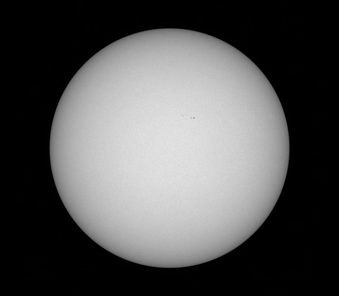 Solar Dynamics Observatory 2017-05-24T09:42:36Z