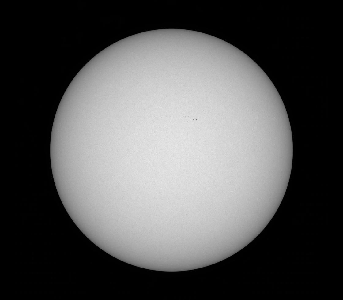Solar Dynamics Observatory 2017-05-24T09:43:28Z