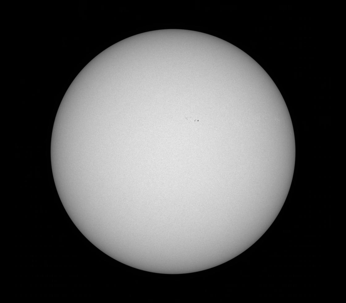 Solar Dynamics Observatory 2017-05-24T09:43:59Z