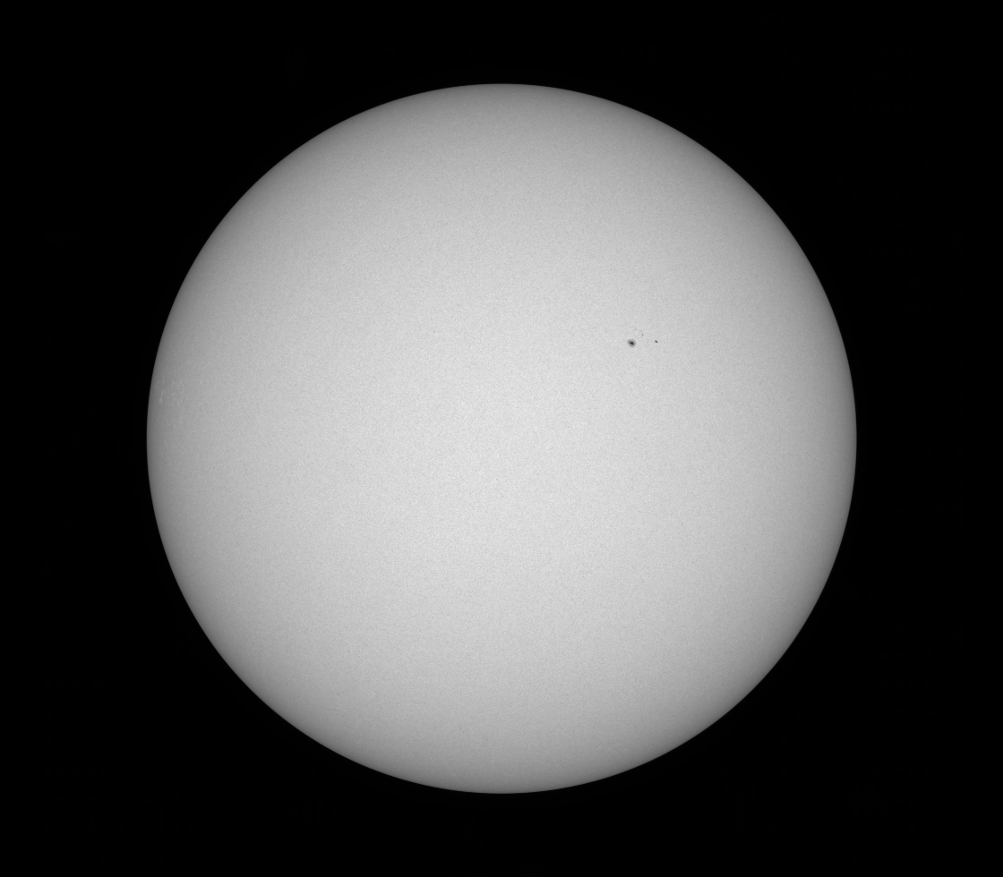 Solar Dynamics Observatory 2017-06-28T10:35:31Z