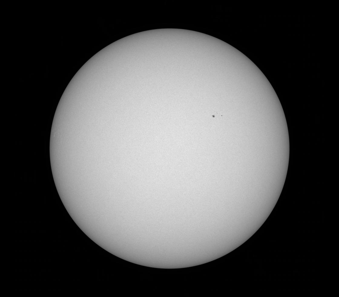 Solar Dynamics Observatory 2017-06-28T10:35:55Z