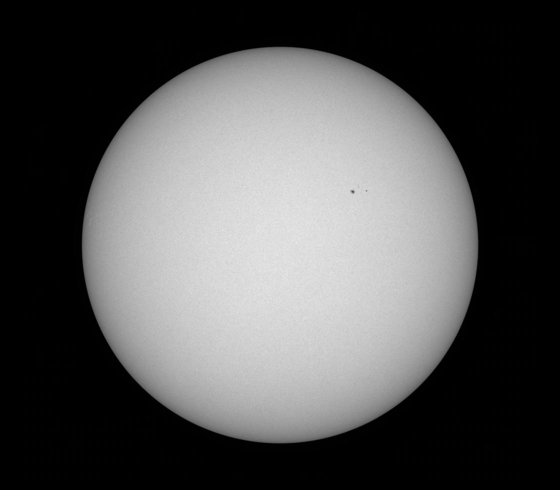 Solar Dynamics Observatory 2017-06-28T10:36:53Z