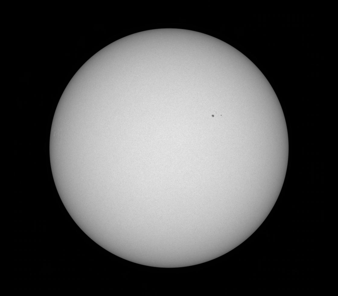 Solar Dynamics Observatory 2017-06-28T10:38:23Z