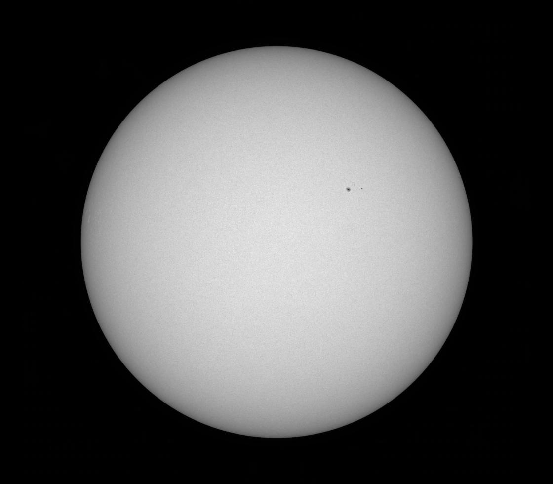 Solar Dynamics Observatory 2017-06-28T10:38:43Z