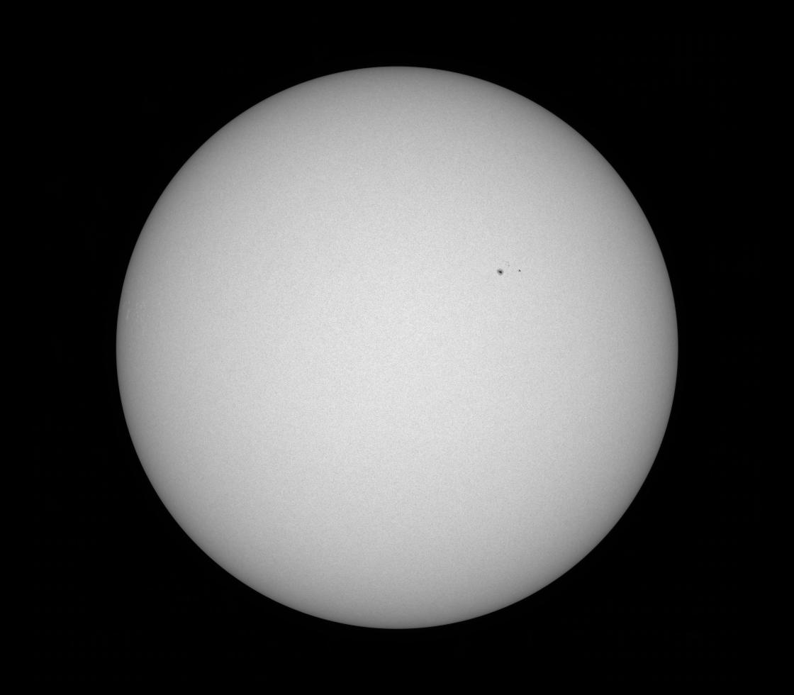 Solar Dynamics Observatory 2017-06-28T10:39:46Z