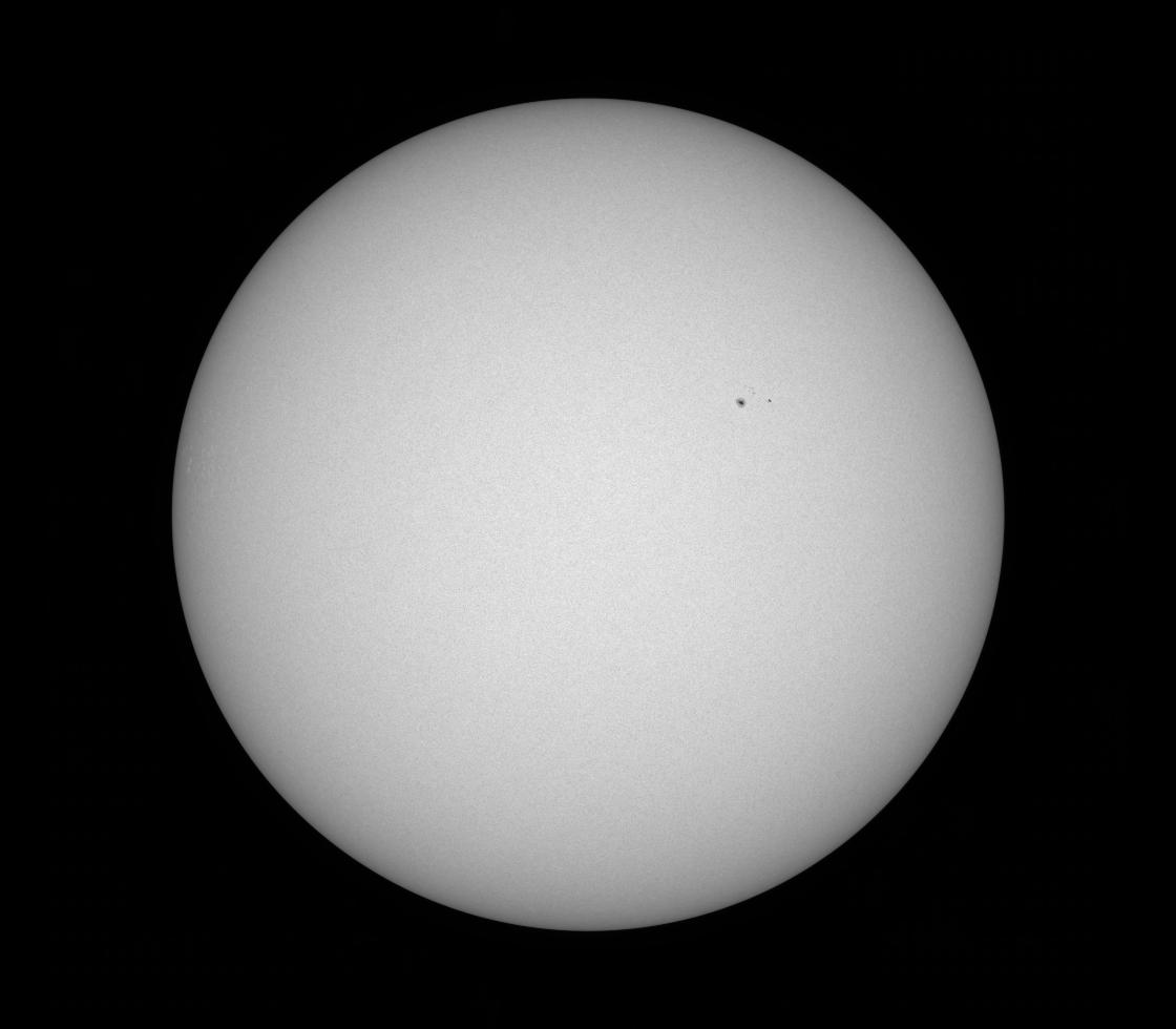 Solar Dynamics Observatory 2017-06-28T10:40:30Z