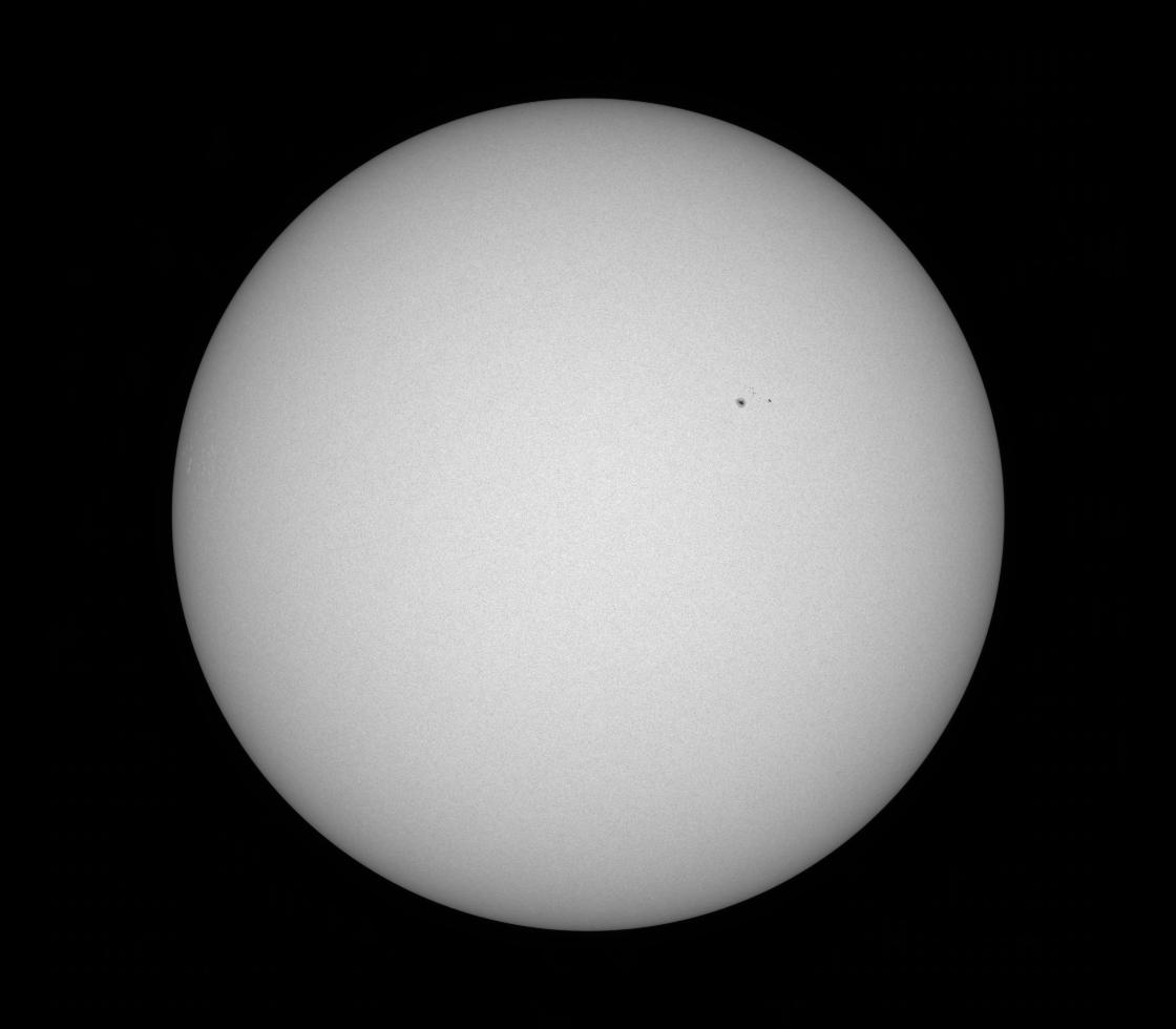 Solar Dynamics Observatory 2017-06-28T10:40:51Z