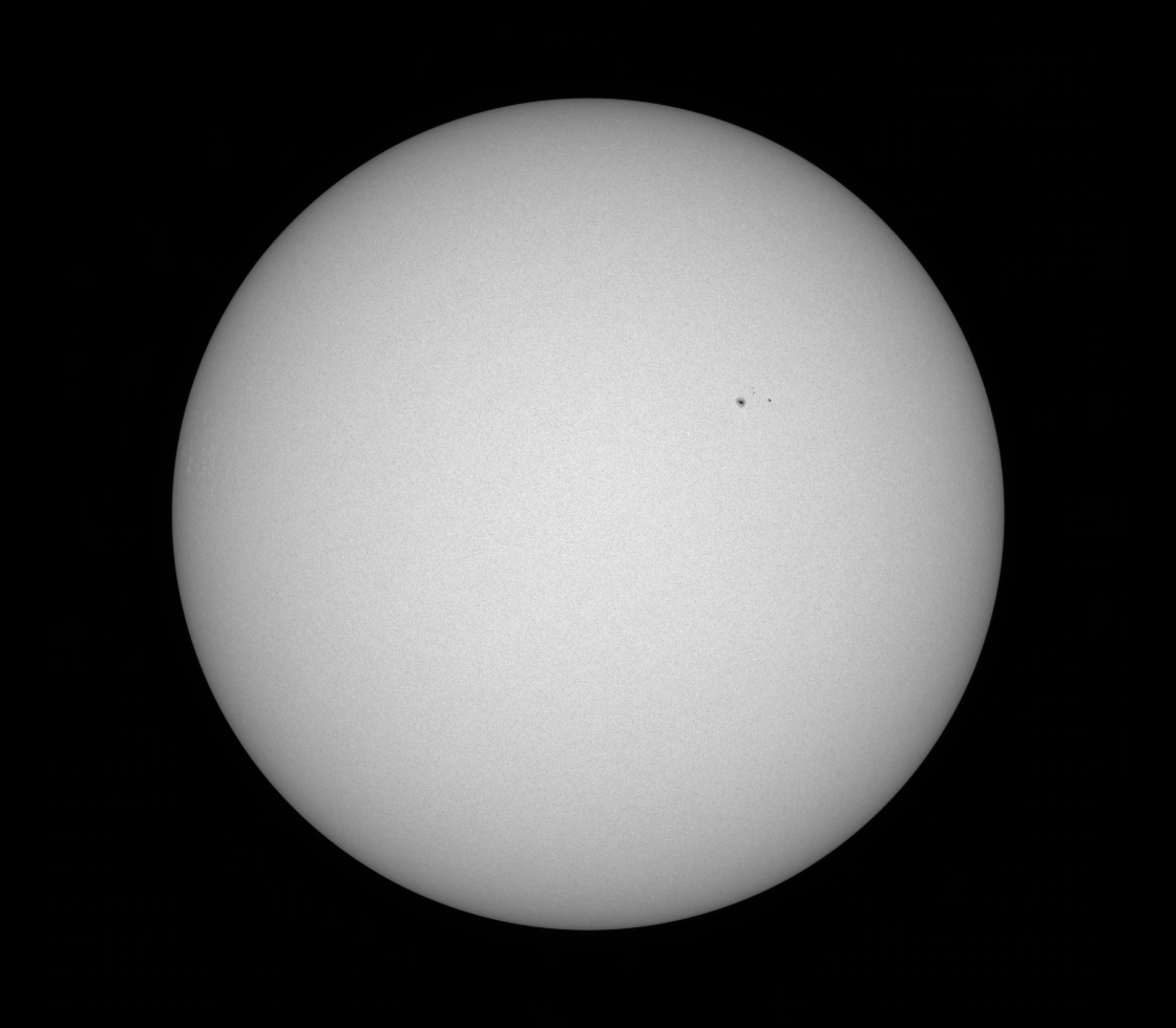 Solar Dynamics Observatory 2017-06-28T10:41:13Z