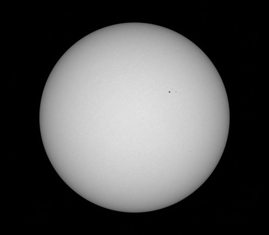 Solar Dynamics Observatory 2017-06-28T10:41:35Z