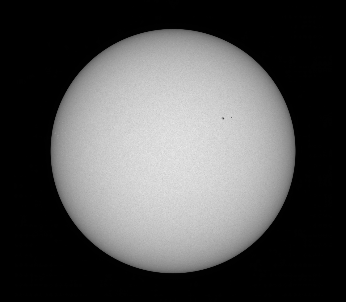 Solar Dynamics Observatory 2017-06-28T15:36:14Z