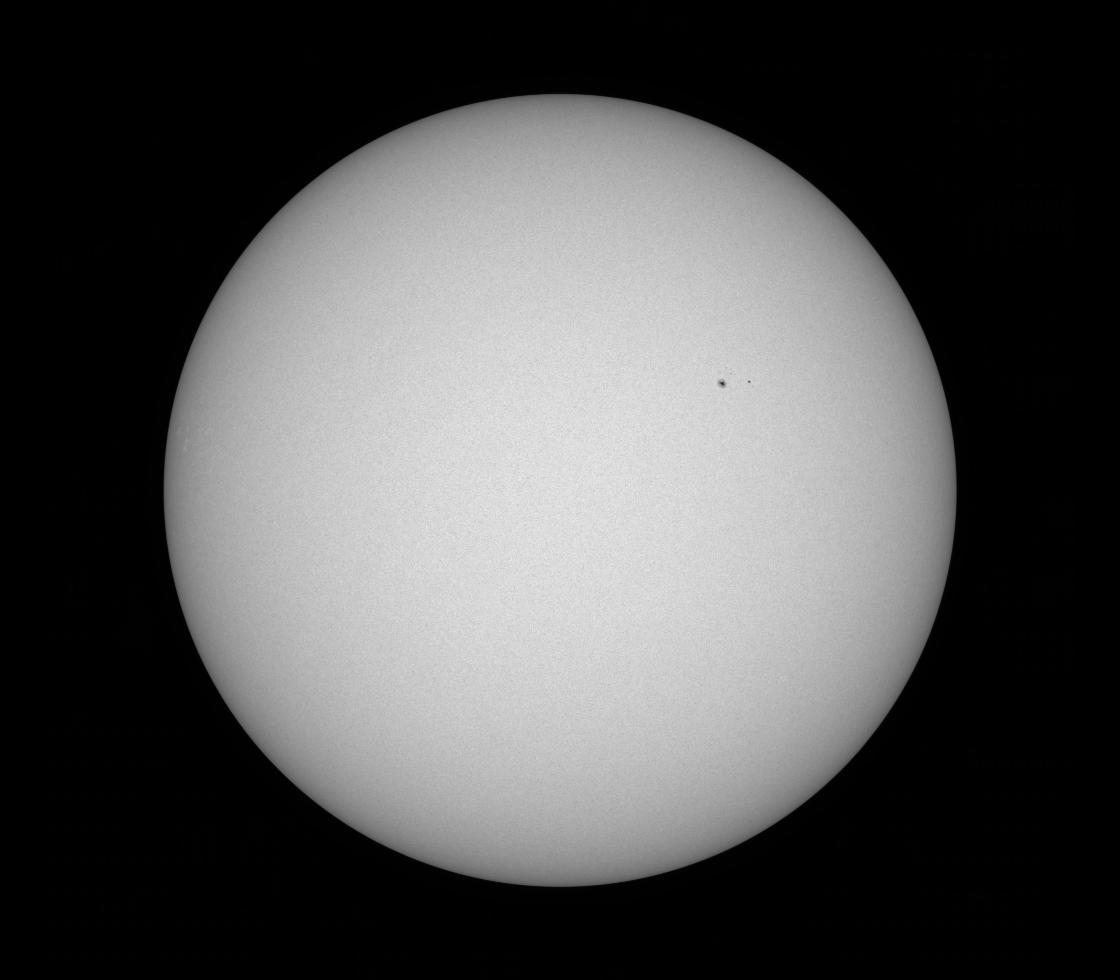 Solar Dynamics Observatory 2017-06-28T15:37:50Z
