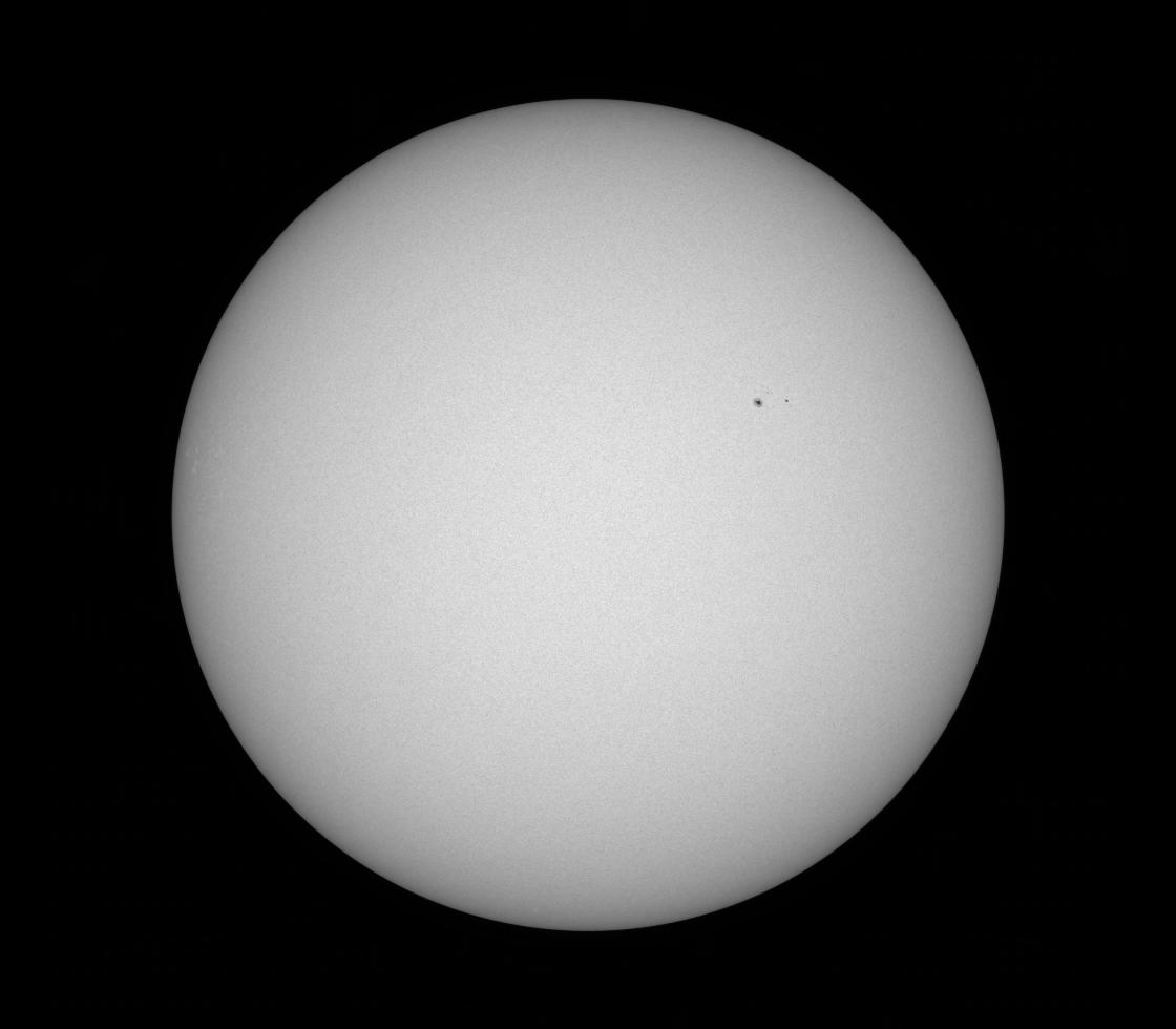 Solar Dynamics Observatory 2017-06-28T15:39:05Z