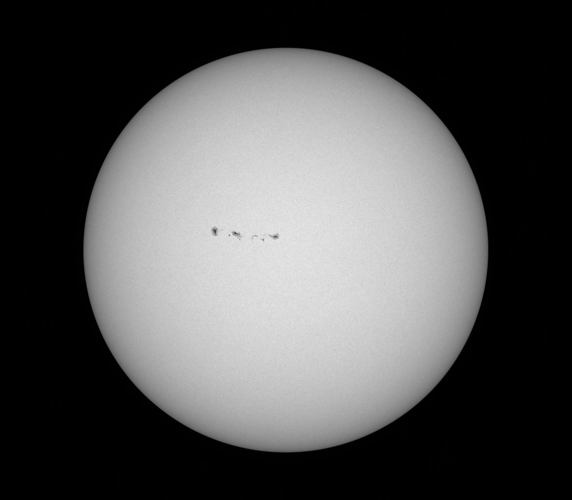 Solar Dynamics Observatory 2017-08-19T18:23:40Z
